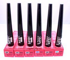 Consigli di Makeup: Review: Linea Vamp! Eyeliner  - Pupa Milano
