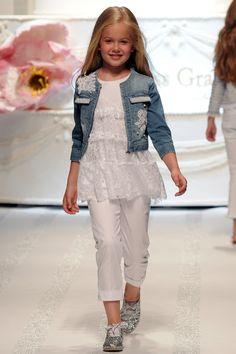 Miss Grant S/S 2012 @Modaonline
