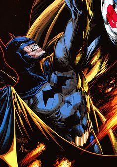 Batman - Philip Tan