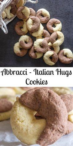 Cookie Table, Cookie Desserts, Fun Desserts, Delicious Desserts, Dessert Recipes, Yummy Food, Italian Cookie Recipes, Italian Cookies, Italian Desserts