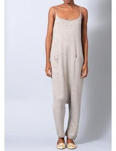 Adult Onsie...don't like that its saggy, but it looks so comfy!