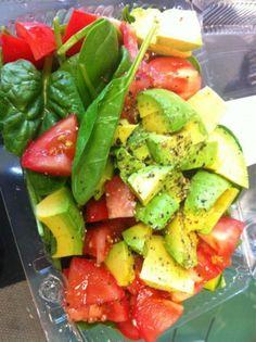 Healthy Eating Planner