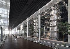 Naka Incineration Plant - ecorium