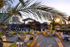 Metaxa Bay Beach Club, Berlin Mitte