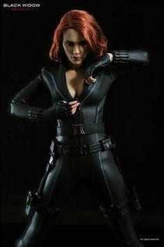 BLACK WIDOW Marvel Comics, Marvel Heroes, Marvel Dc, Black Widow Cosplay, Scarlett Johansson, Black Widow Scarlett, Black Widow Natasha, Marvel Women, Marvel Girls