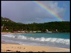 Rainbow caribbean by ooka medias, via Flickr