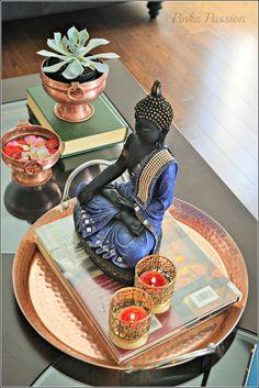 Copper, Copper accessories, Copper crush, Copper decor, copper home decor…