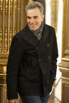 Daniel Day Lewis | FFN Lincoln Photocall | Madrid