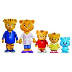 Daniel Tiger's Neighborhood Friends Family Figure (5 Pack... https://smile.amazon.com/dp/B01ATIMXCK/ref=cm_sw_r_pi_dp_x_B6jvybFBKKKMY