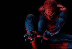 SPIDER-MAN EN AVENGERS: ¿ES ESTE EL PRIMER VISTAZO OFICIAL? - Cine - http://befamouss.forumfree.it/?t=70678775