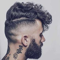 13.Short Medium Haircuts for Men