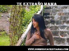 Katty Mazariegos - Te extraño mama