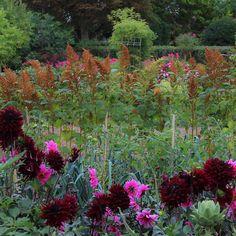 Jardin de Maizicourt