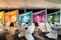 Matisse Beach Club furnished by VONDOM in Perth, Australia