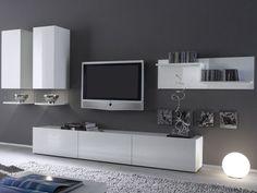 id�e d\'ensemble meuble TV - Notre seconde maison par kathld56 sur ForumConstruire.com