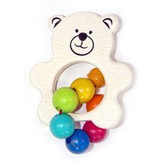 Skallra, Teddy