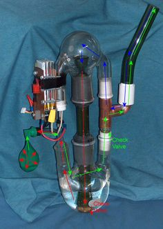 CMM = Crazy Homemade Masterpiece Crazy Bongs, Happy Little Trees, Hookah Pipes, Pipes