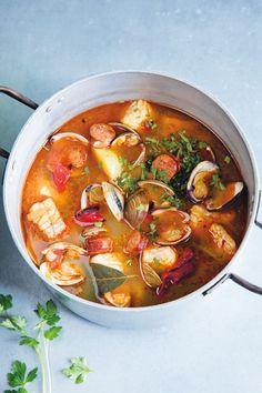 Portuguese Fish and