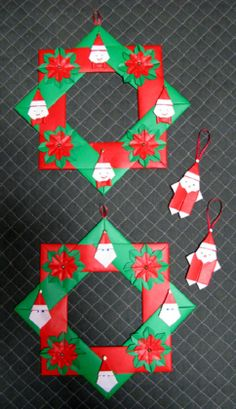 Bunny Crafts, Easter Crafts For Kids, Christmas Crafts For Kids, Holiday Crafts, Christmas Diy, Christmas Wreaths, Christmas Ornaments, Easter Ideas, Christmas Greeting Cards