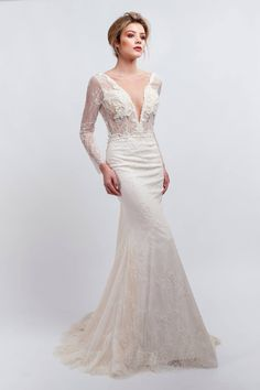 Wedding Dresses, Fashion, Bride Dresses, Moda, Bridal Gowns, Alon Livne Wedding Dresses, Fashion Styles, Wedding Gowns, Wedding Dress
