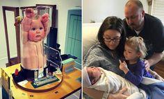 30 dos momentos mais engraçados com bebê >> http://www.tediado.com.br/10/30-dos-momentos-mais-engracados-com-bebe/