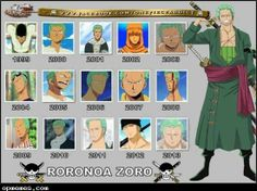 I've read/watched dozens of mangas/animes and fangirled over so many characters so far but Zoro will always be my No 1 :)