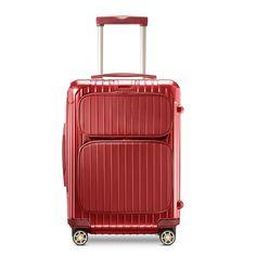 "Rimowa ""Salsa Deluxe"" Cabin Multiwheel® HYBRID | Bloomingdale's"