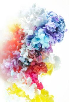 Explisão de cores