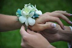 Lisa Foster Floral Design: Prom Flowers - Knoxville TN