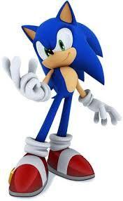 Dibujos De Sonic En Color Buscar Con Google Sonic Cómo Dibujar A Sonic Sonic El Erizo
