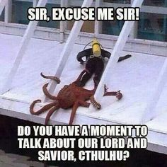 I hate octopi!!!