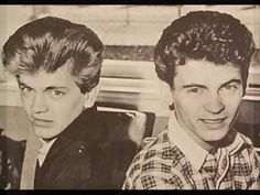 The Everly Brothers -  All I Ask Of Life