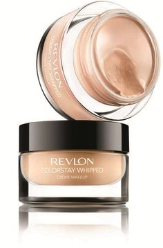 Revlon ColorStay Whipped Crème Makeup מצטלם ממש טוב בתמונות
