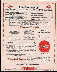 vintage restaurant menus - Google Search