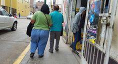 #Junín: El 31.1% de la población de 15 años y más padece de sobrepeso - Diario Correo: Diario Correo Junín: El 31.1% de la población de 15…
