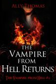 The Vampire from Hell Returns (Part 4) - The Vampire from Hell is LIVE on Barnes & Noble :)