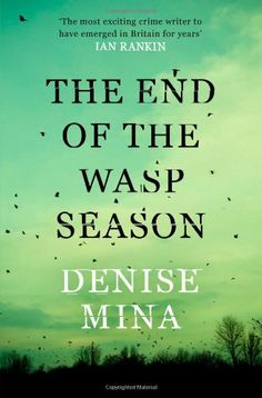 prev pinner  Read any Denise Mina...it's all good. not at the library