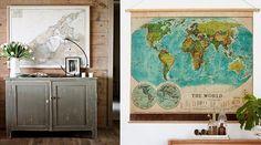 cuadro mapa - Buscar con Google