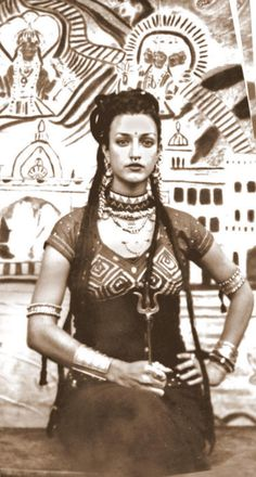 Colleena Shakti