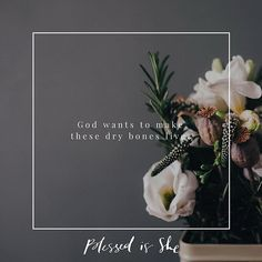 It may feel daunting as we are not prophets, but Christ tells us exactly what we need to do: Love the Lord, your God, with all your heart, with all your soul, and with all your mind, and to love your neighbor as yourself. __ Read today's #BISdailydevotion written by @christyisinger on the site. | Devotions for Women | Encouragement | Catholic daily inspiration