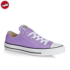 Converse Trainers - Converse Chuck Taylor All Star Lo Shoes - Frozen Lilac  - Converse schuhe