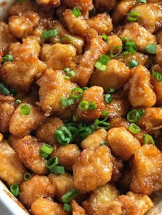Baked Crispy Orange Chicken Chinease Food Dinner Recipe Orange Chicken Baked Orange Chicken This baked orange chicken is tastes better than any Chinese takeout youll. Crispy Orange Chicken Recipes, Baked Orange Chicken, Orange Recipes, Baked Chicken, Chicken Meals, Orange Sauce Recipe, 9x13 Baking Dish, Other Recipes, Duck Recipes