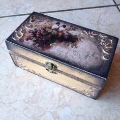 Contenitore di monili scatola per gioielli scatola di DecorShoping