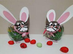 Bunny jar