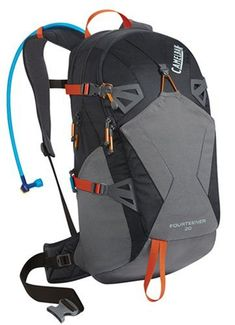 Camelbak 2016 Fourteener 20 Hydration Pack CharcoalGraphite 100Ounce -- Learn more by visiting the image link.