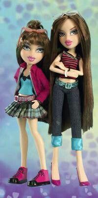 Bratz sisters