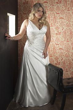 Style #: 4180... Callista Bridal  http://www.momentstotreasurebridal.com/