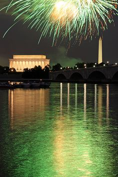Beautiful Washington, D.C.