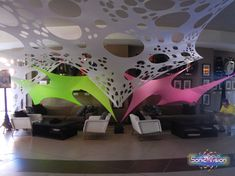 Sonic Vision is a decor company that manufactures, sells and hires Stretch Decor, Stretch Sets, Stretch Tents, Party Decor and Lighting. Decor for hire or sale! We are the Stretch Decor Manufacturer. Goa, Event Decor, Stretch Fabric, Stretches, Tent, Table Lamp, Party, Home Decor, Store