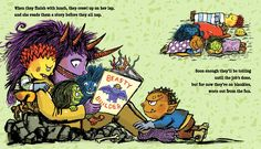 Why Picture Books Are Important by Deb Lund